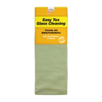 Ткань для протирки стекол Kangaroo Easy Tex Glass Сleaning 471347