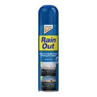 Водоотталкивающий спрей для стекол Kangaroo Rain Out, 250 мл