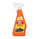 Жидкая полироль для кузова автомобиля Kangaroo Higlo Wax, 650 мл